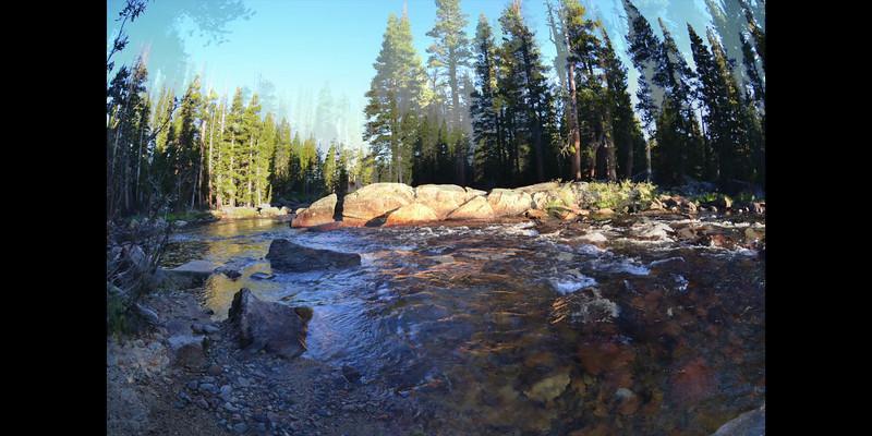 Tuolumne Meadows 8-2012 - Yosemite